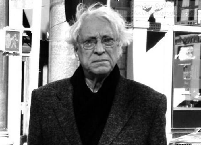 Mestres da ficção: Luiz Alfredo Garcia-Roza