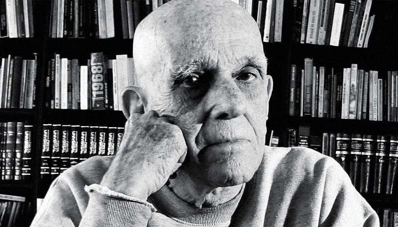 Rubem Fonseca: O homem que arrebatou o Brasil (parte II)