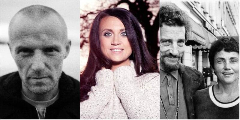 10 estrelas da literatura policial na Escandinávia