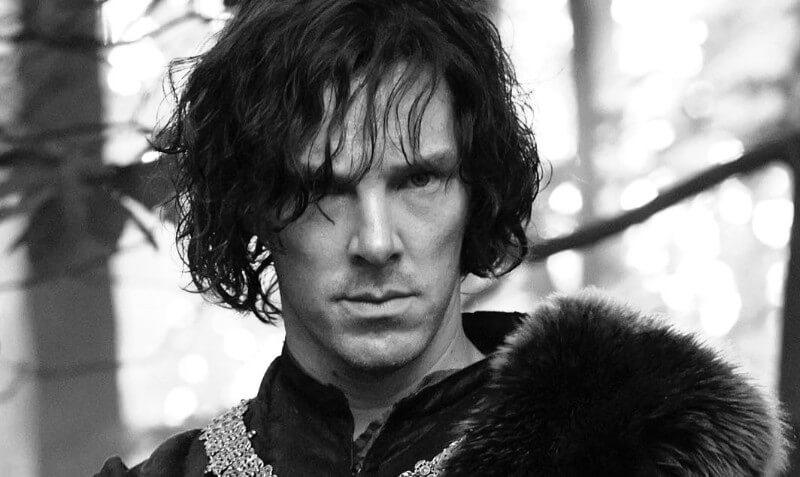 Pesquisador descobre ligação entre Benedict Cumberbatch e Richard III