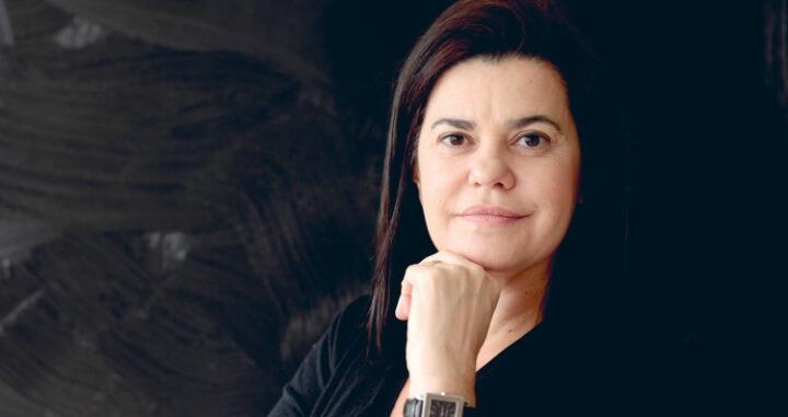 Para Patrícia Melo, literatura policial vive bom momento