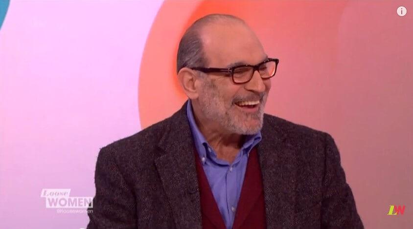Em entrevista, David Suchet fala sobre fazer Poirot em filme
