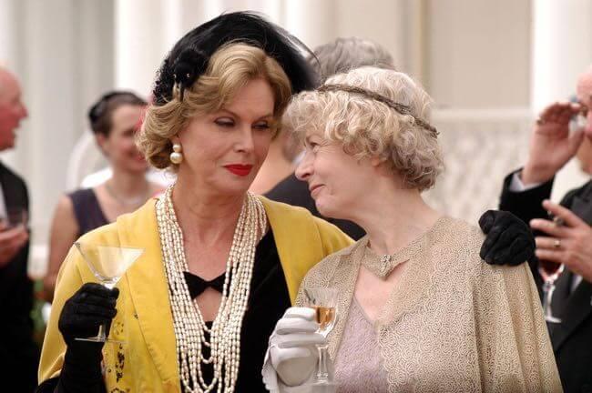 Os adoráveis coadjuvantes dos livros de Agatha Christie