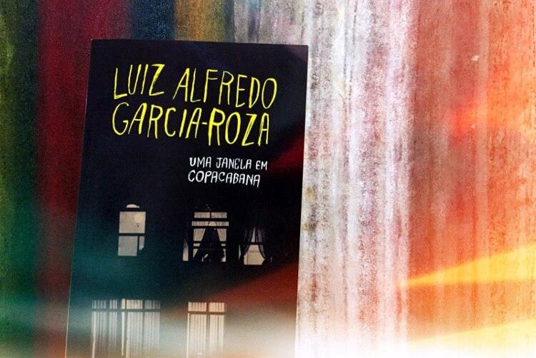 Uma janela em Copacabana, de Luiz Alfredo Garcia-Roza