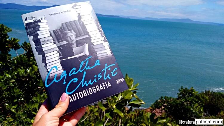 Os mistérios da autobiografia de Agatha Christie