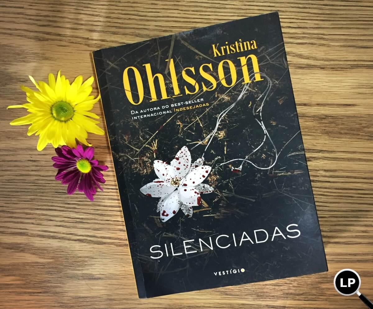 Silenciadas, de Kristina Ohlsson