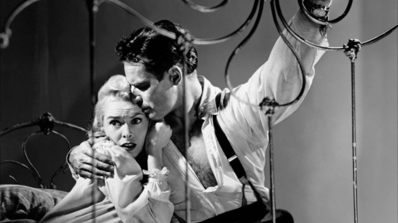 A Marca da Maldade, de Orson Welles