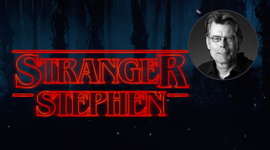 7 referências a Stephen King em Stranger Things