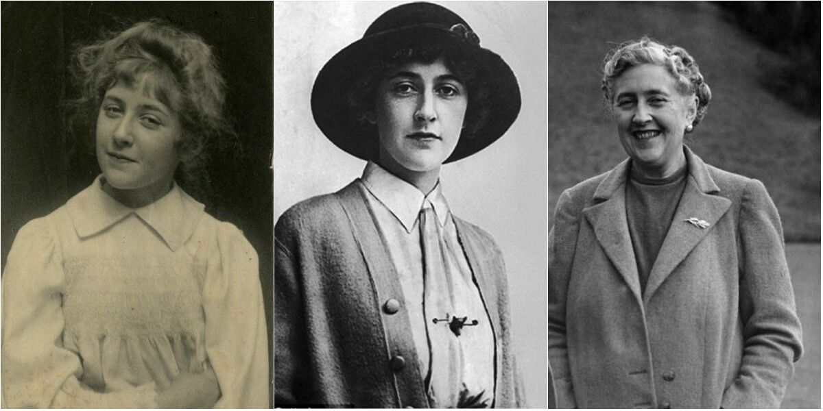 AGATHA CHRISTIE | 12 motivos para amar a Rainha do Crime