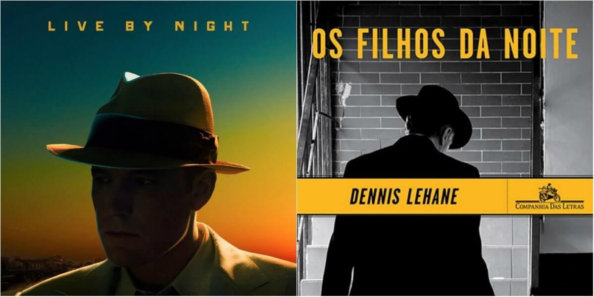 Veja o trailer legendado de A Lei da Noite, adaptação de Dennis Lehane