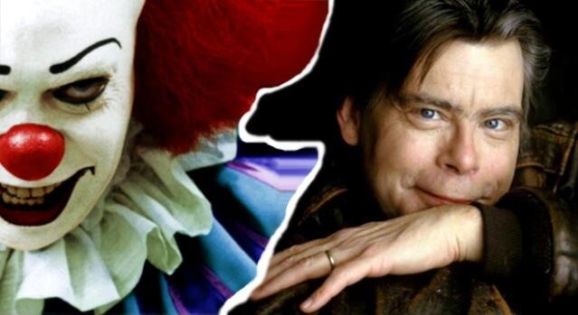 Stephen King fala sobre aparição de palhaços nos Estados Unidos