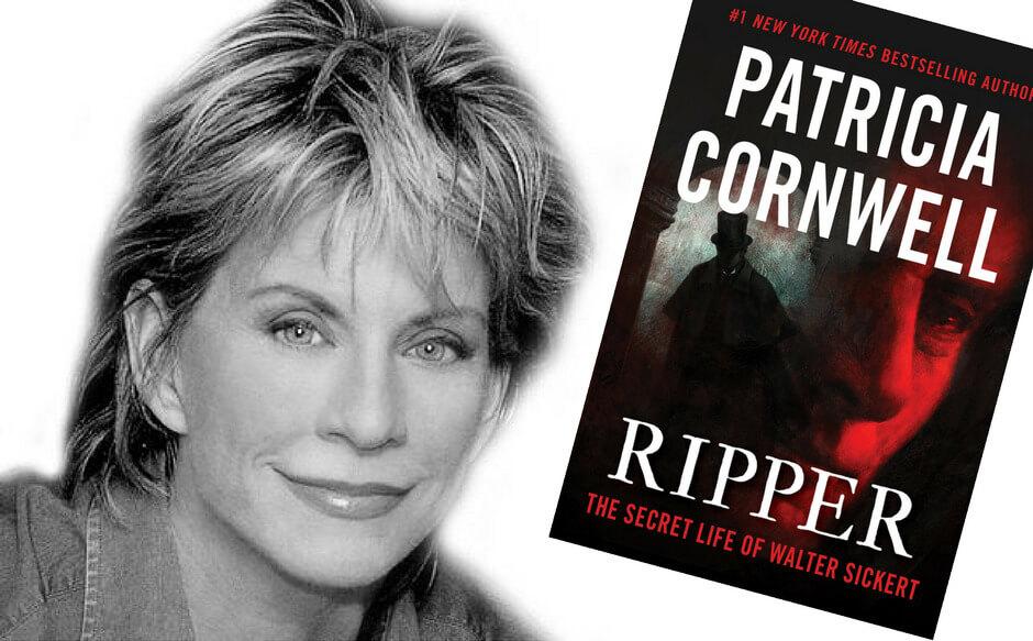 Patricia Cornwell lança novo livro sobre a identidade de Jack, O Estripador