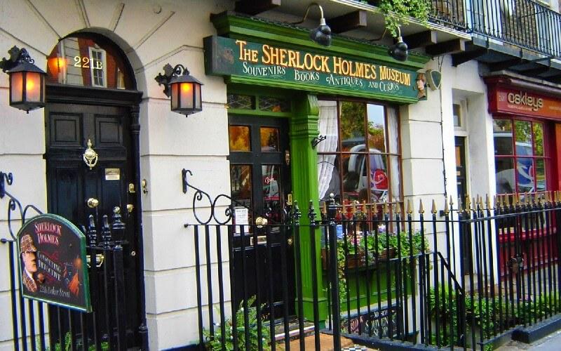 Museu de Sherlock Holmes fecha por tempo indeterminado por causa da COVID-19
