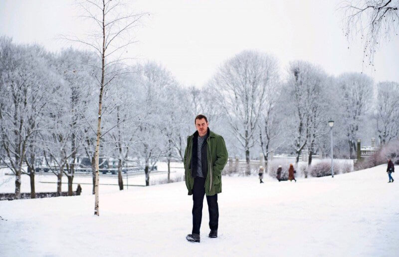 CINEMA | Boneco de Neve, adaptação de Jo Nesbo, ganha pôster e trailer oficial