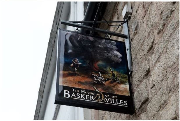 Bar dedicado a Sherlock Holmes é inaugurado na Inglaterra: veja as fotos