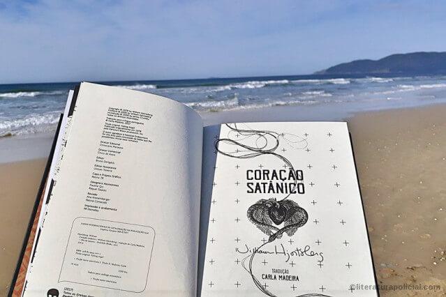Coração Satânico, um clássico de William Hjortsberg