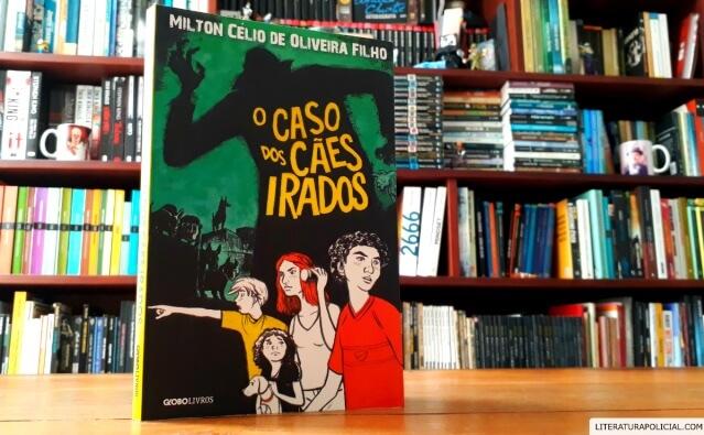 YOUTUBE   O caso dos cães irados, Milton Célio de Oliveira Filho
