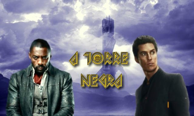 CRÍTICA | A Torre Negra parece uma história contada em modo rápido