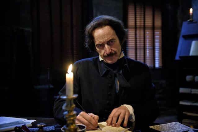 Documentário sobre Edgar Allan Poe mostra o lado mais sombrio do ícone literário