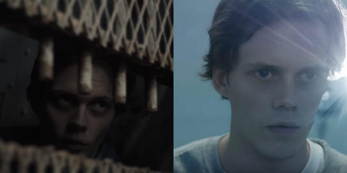 SÉRIES| Bill Skarsgård interpreta um prisioneiro de Shawshank em Castle Rock