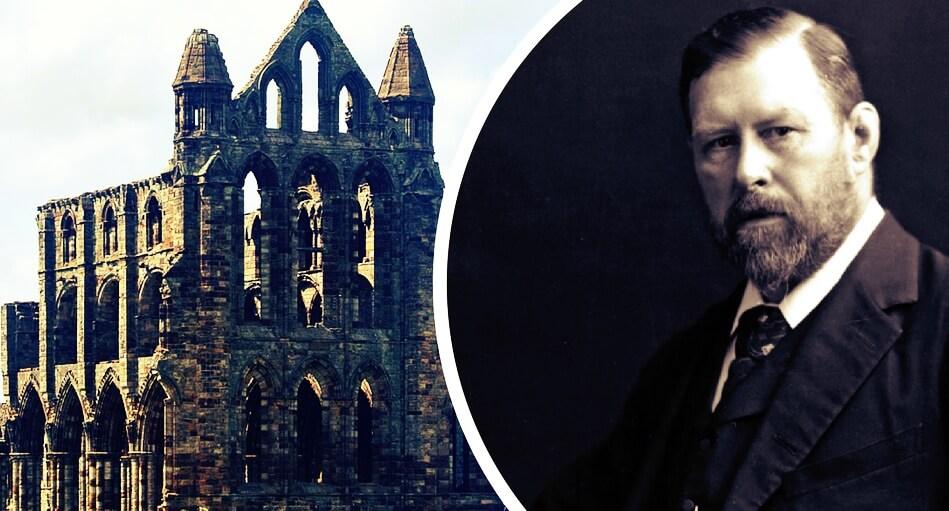 Conheça as ruínas que inspiraram Bram Stoker a criar Drácula