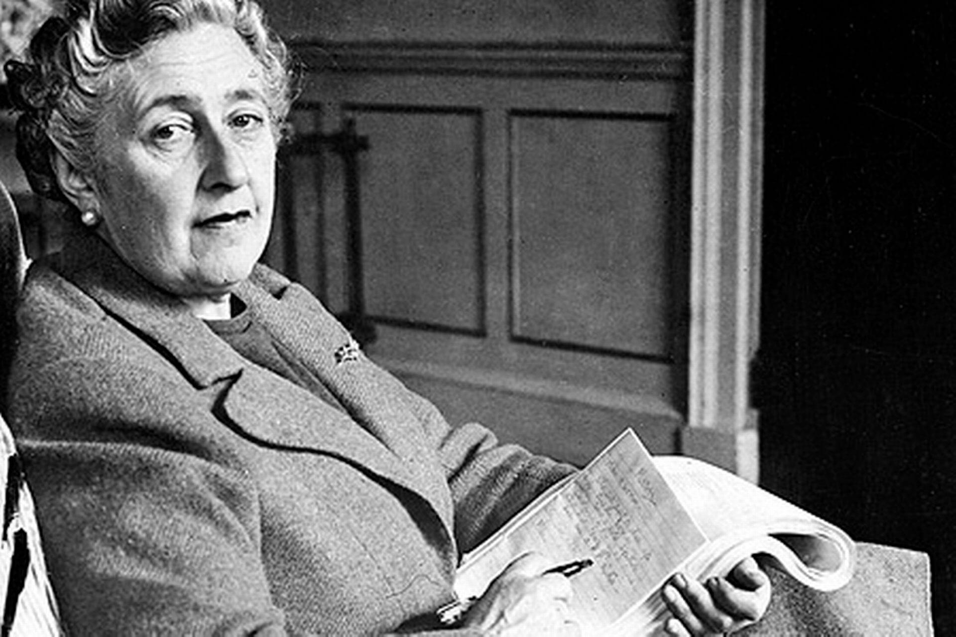 TOP 10 | As melhores frases de Agatha Christie