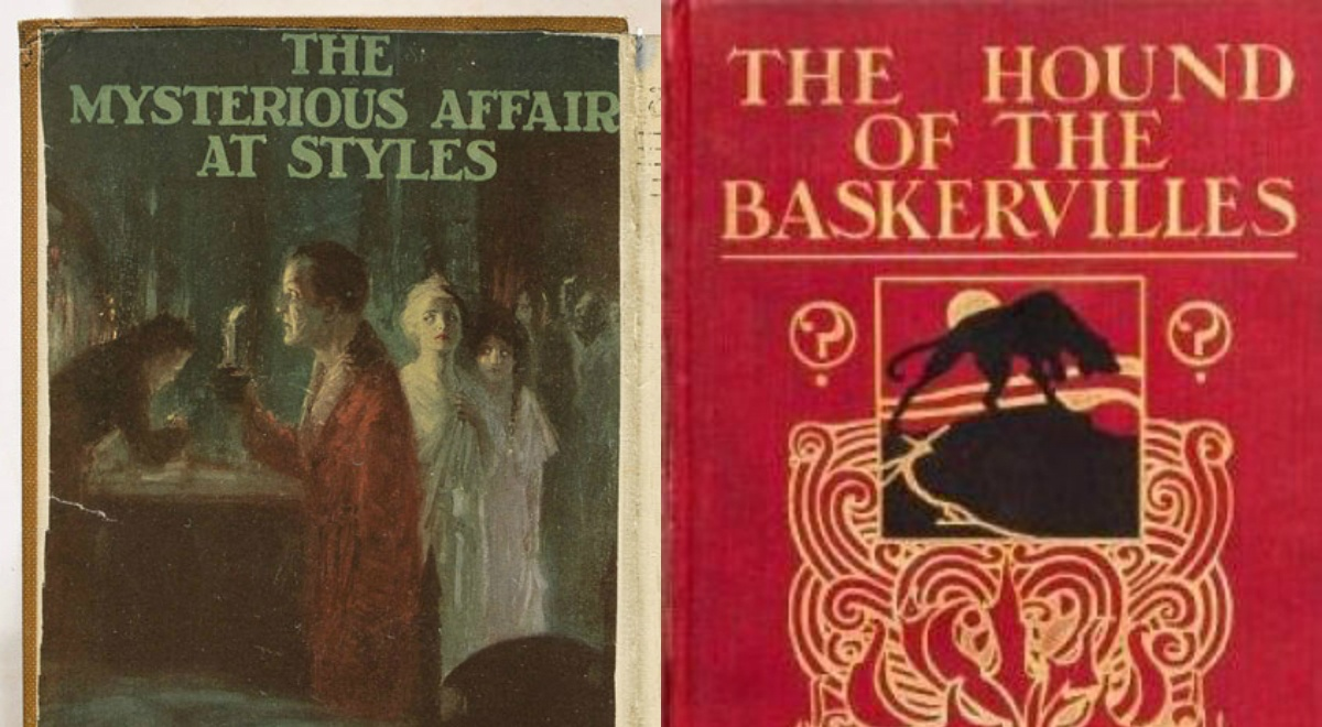 20 livros valiosos para encontrar por acaso no sebo