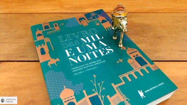 Livro das Mil e uma Noites é uma viagem ao mundo do fantástico
