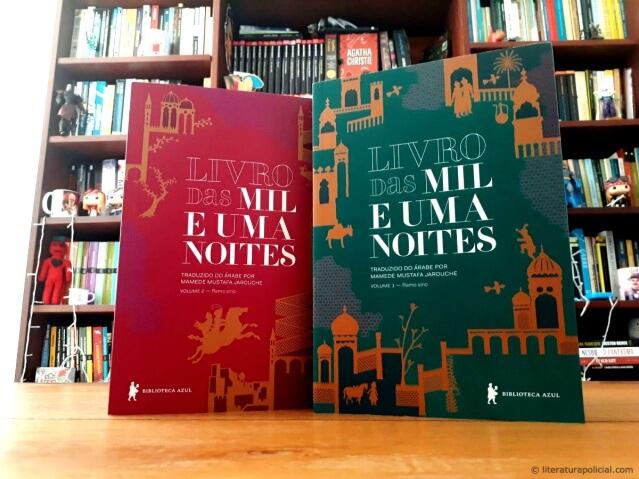 Livro das Mil e Uma Noites – Volume 2