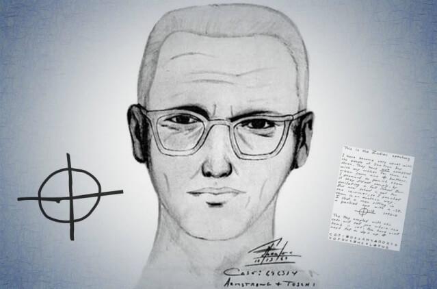 Como o rastreamento de DNA pode identificar o Assassino do Zodíaco
