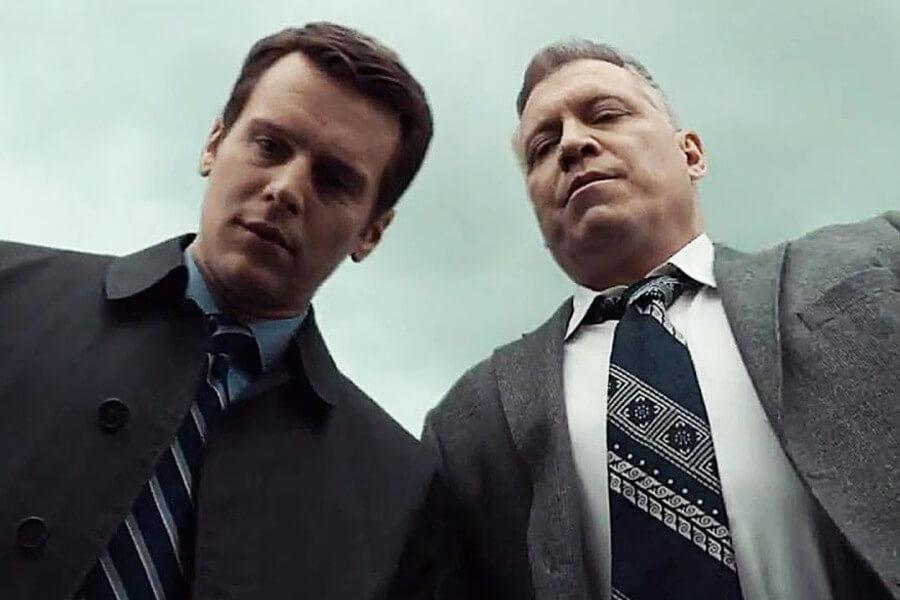 MINDHUNTER | Casos sobre Charles Manson e o Filho de Sam estarão na 2ª temporada