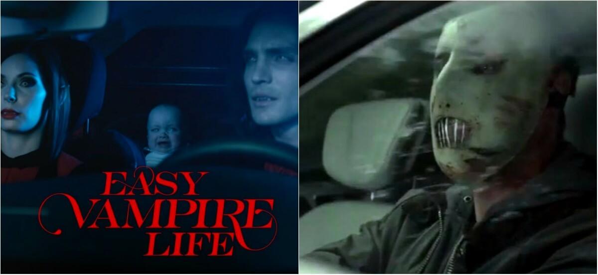 Renault lança campanha de Halloween com Jason, zumbis e vampiros. Veja os vídeos!
