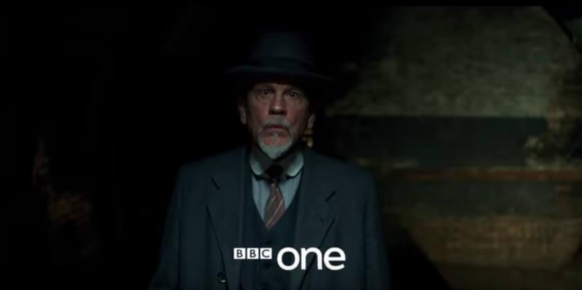 Confira o trailer de Os Crimes ABC, série de Agatha Christie
