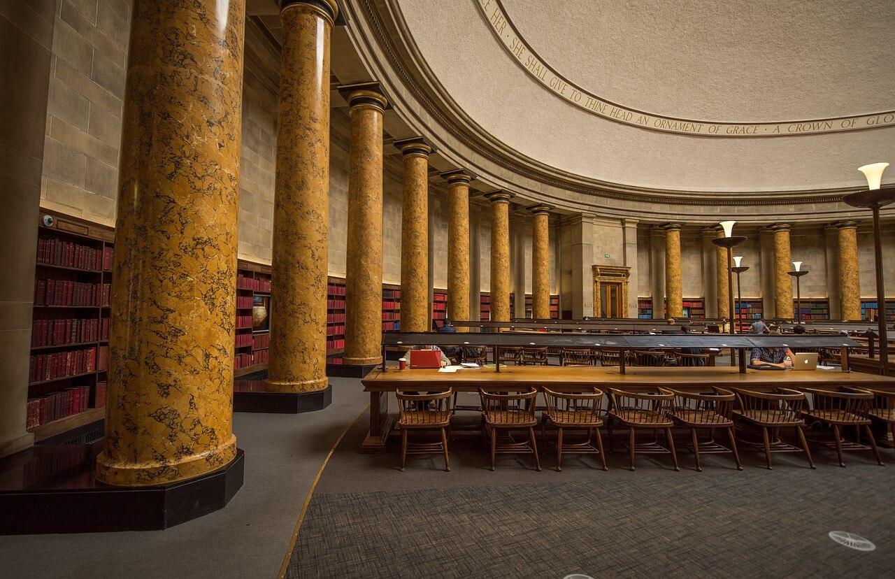 Cerca de 130 bibliotecas públicas fecharam na Grã-Bretanha em 1 ano