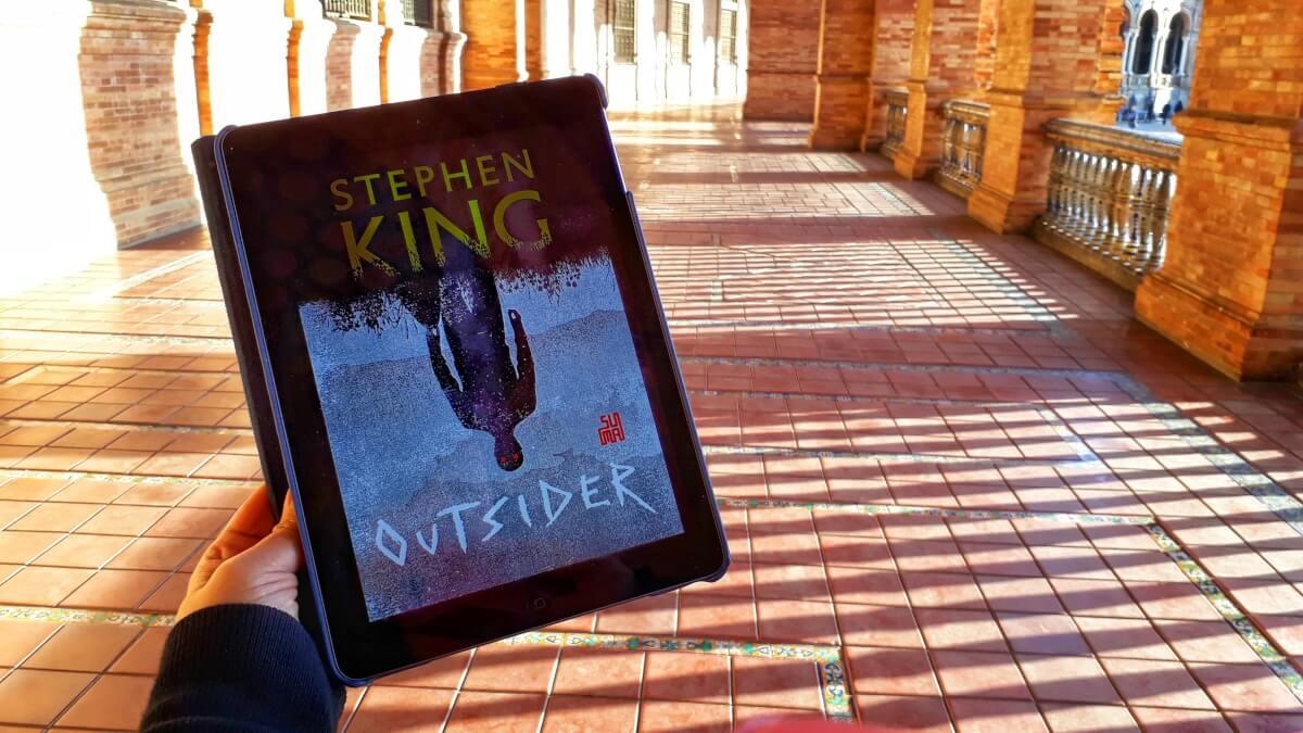 Outsider, o suspense sobrenatural de Stephen King