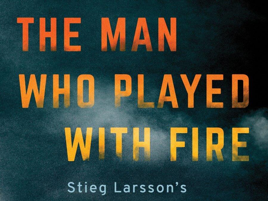 Investigação de Stieg Larsson sobre morte de político será publicada