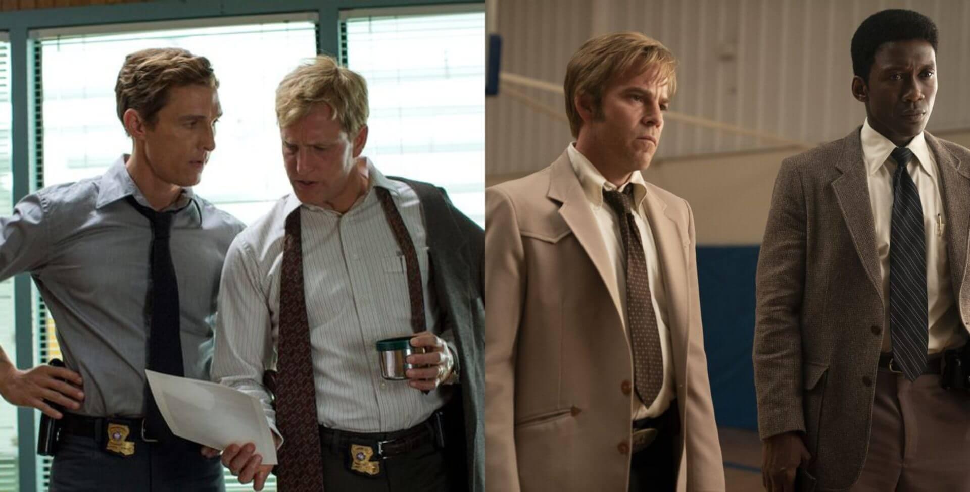 True Detective 3 vai fazer um crossover com a 1ª temporada?