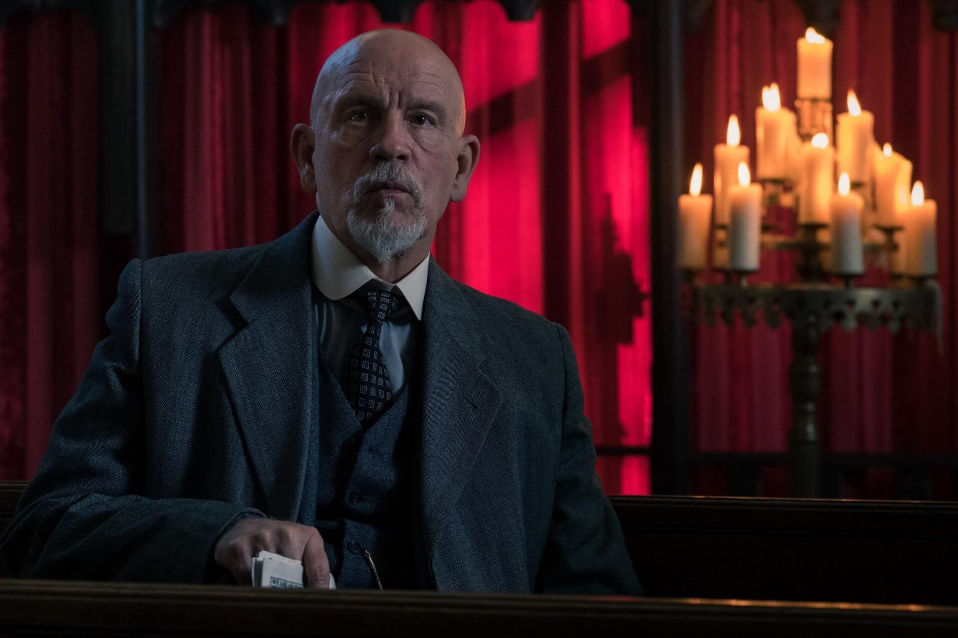 Os Crimes ABC estreia em março na Globoplay