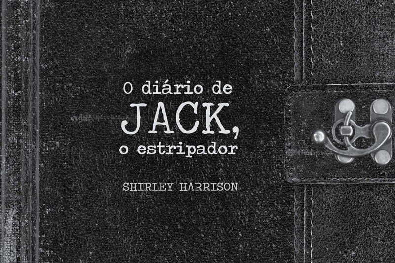 Suposto diário de Jack, O Estripador é relançado no Brasil