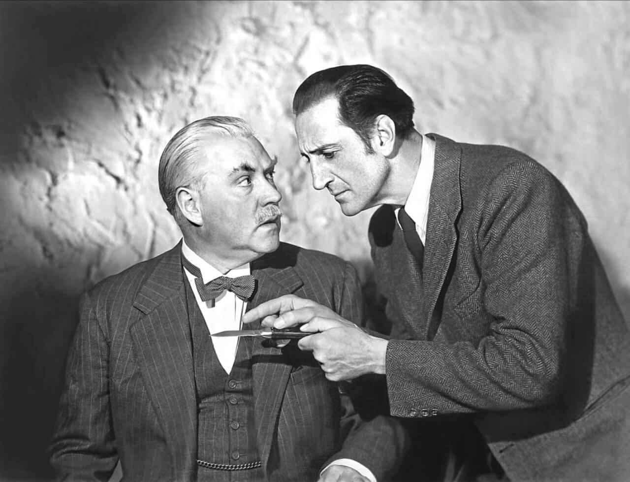FRASES | As melhores frases de Sherlock Holmes