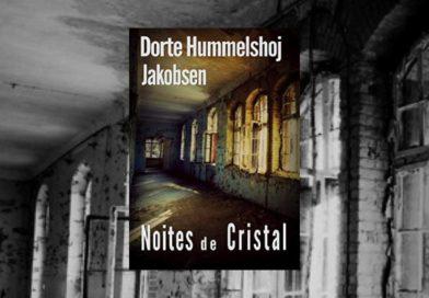 Premiada autora dinamarquesa tem seu primeiro livro lançado em português