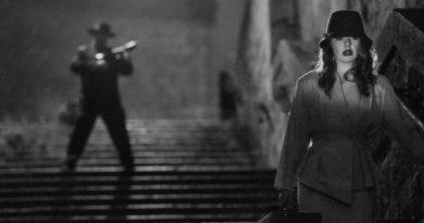 Onda de Crimes explora os vários caminhos que a ficção policial pode trilhar