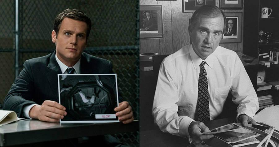 MINDHUNTER | Ex-agente do FBI critica filmes sobre Ted Bundy