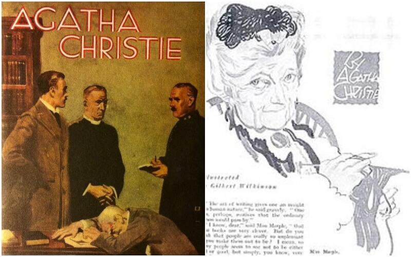 Observadora e corajosa, Miss Marple não se intimida com assassinos