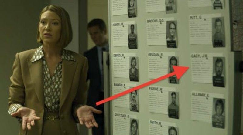 Easter egg em Mindhunter indica serial killer que pode aparecer na 3ª temporada