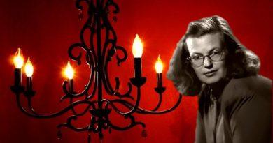 9 curiosidades sobre Shirley Jackson, ícone da literatura de horror
