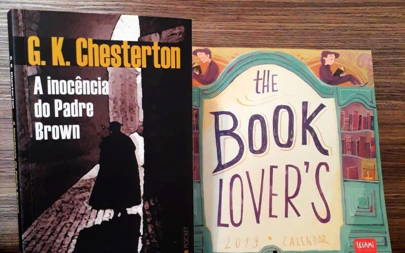 PADRE BROWN | Curiosidades sobre o detetive criado por GK Chesterton