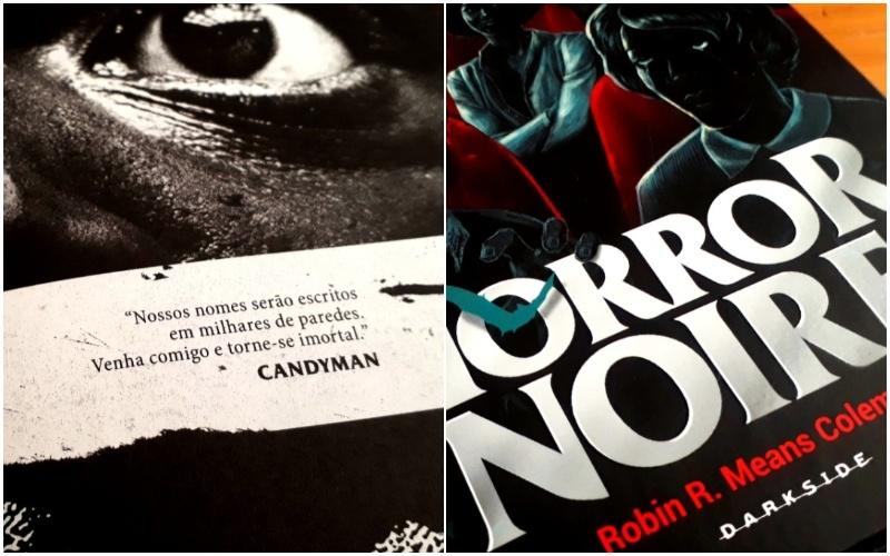 HORROR NOIRE | A representação negra no cinema de terror