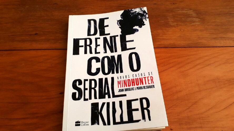 DE FRENTE COM O SERIAL KILLER | Para fãs de Mindhunter