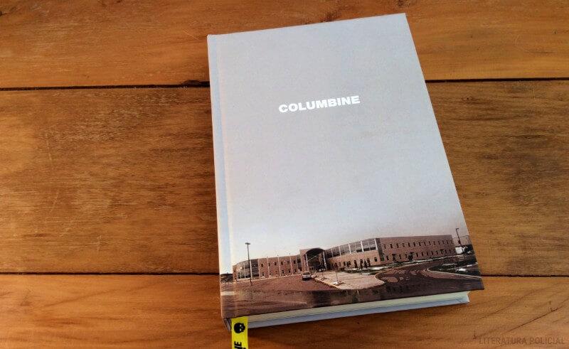 COLUMBINE | O livro sobre o tiroteio que marcou os Estados Unidos